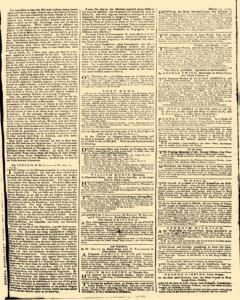 Dublin News Letter, March 17, 1740, Page 3