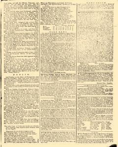 Dublin News Letter, July 26, 1740, Page 2