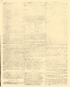 Dublin News Letter, August 23, 1740, Page 3
