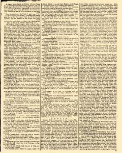 Dublin News Letter, August 26, 1740, Page 3