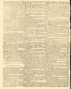 Dublin News Letter, October 21, 1740, Page 2