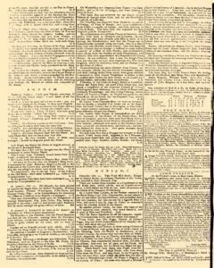 Dublin News Letter, October 25, 1740, Page 2
