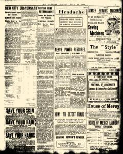 Kingston Gleaner, July 27, 1906, Page 21