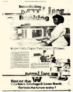 Kingston Gleaner, August 15, 1984, Page 20