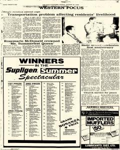 Kingston Gleaner, August 26, 1988, Page 26