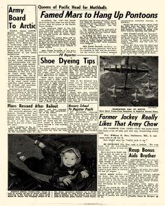Pacific Stars and Stripes, August 20, 1956, Page 9