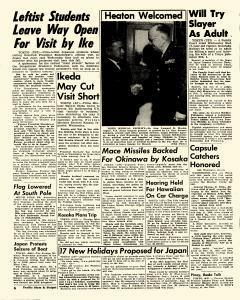 Pacific Stars And Stripes, March 23, 1961, Page 6