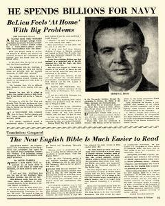 Pacific Stars and Stripes, March 23, 1961, Page 14