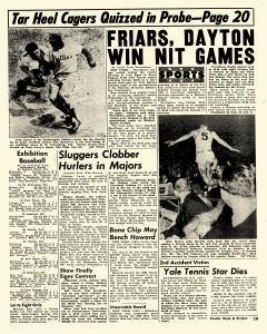 Pacific Stars and Stripes, March 23, 1961, Page 18