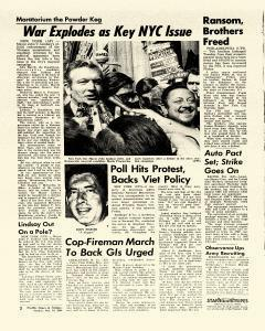 Pacific Stars and Stripes, October 19, 1969, Page 2