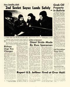 Pacific Stars and Stripes, October 19, 1969, Page 4
