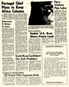 Pacific Stars and Stripes, May 01, 1974, Page 4