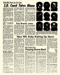 Pacific Stars and Stripes, May 01, 1974, Page 17