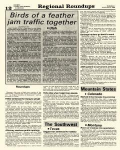 Pacific Stars and Stripes, August 26, 1986, Page 12