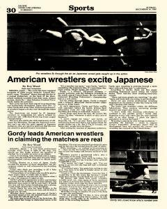 Pacific Stars and Stripes, December 14, 1986, Page 29
