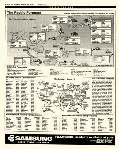 Pacific Stars and Stripes, June 10, 1992, Page 8