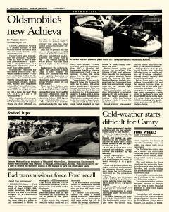 Pacific Stars and Stripes, June 10, 1992, Page 16
