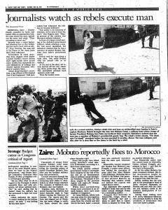 Pacific Stars and Stripes, May 20, 1997, Page 6