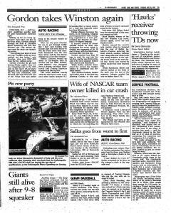 Pacific Stars And Stripes newspaper archives