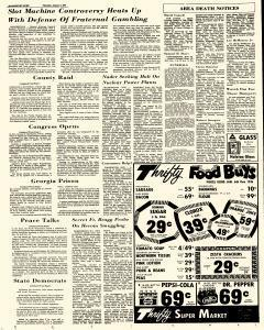 Kingsport News newspaper archives