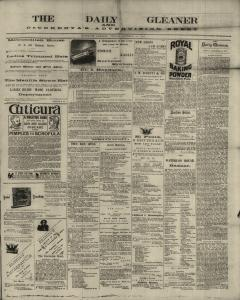20aa21d60b58 Kingston Daily Gleaner Newspaper Archives