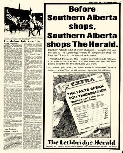 Lethbridge Herald Newspaper Archives, Aug 8, 1988, p  7