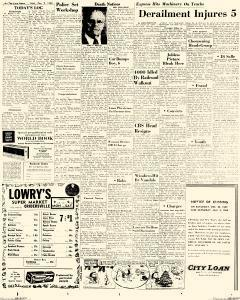 Lima News newspaper archives