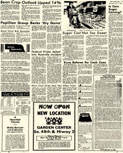 Lincoln Star Newspaper Archives