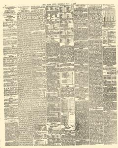 London Daily News Newspaper Archives, May 6, 1880, p  4