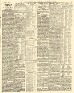 London Magnet Newspaper Archives, May 6, 1867, p  5