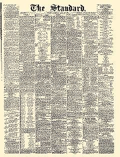 Bottle Notes Atd As Aubade With >> London Standard Newspaper Archives May 16 1899