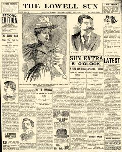 lowell sun newspaper archives aug 20 1897 p 11