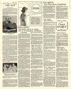 Lowell Sun newspaper archives