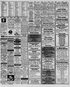 Eating Our Way Through Wisconsin Film 7228 >> Madison Wisconsin State Journal Archives Feb 27 1996 P 26