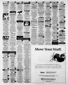 Madison Wisconsin State Journal Archives, Feb 28, 2007, p  34