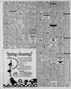 Madison Wisconsin State Journal Archives, Mar 5, 1995, p  84