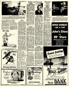 Middlesboro Daily News newspaper archives