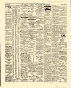 fcf7a0432 Milwaukee Daily Sentinel newspaper archives