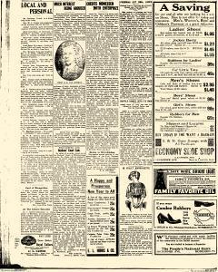 Monessen Daily Independent newspaper archives
