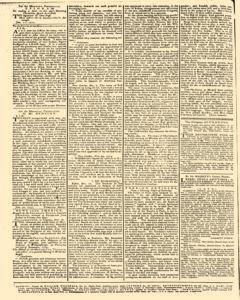 Morning Chronicle And London Advertiser newspaper archives