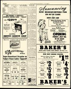 New Oxford Item newspaper archives