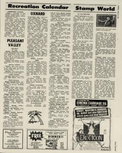 Oxnard Press Courier Archives May 21 1972 P 50