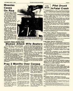 Pacific Stars And Stripes Archives, Dec 11, 1976, p  5