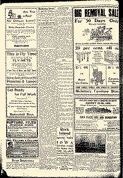 Pocahontas Record newspaper archives