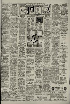 Portsmouth Times Newspaper Archives Jun 22 1960 P 23