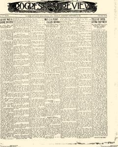 Progress Review Newspaper Archives, Sep 24, 1936