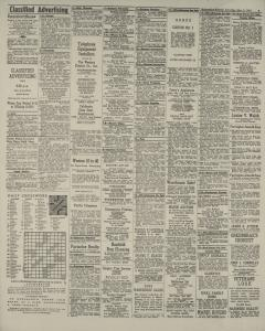 San Rafael Daily Independent Journal Archives Nov 3 1951 P 5
