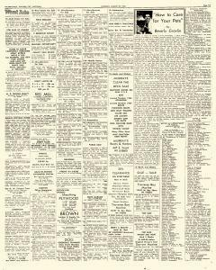 Printing & Graphic Essentials Careful Vintage Advertising Thermostat Lawrence Eagle News Paper
