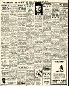 Troy Times Record Newspaper Archives, Jan 18, 1947, p  14