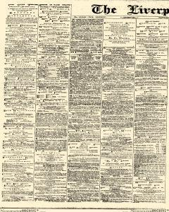 Liverpool Courier, January 16, 1897, Page 1